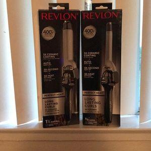 Revlon curling Iron